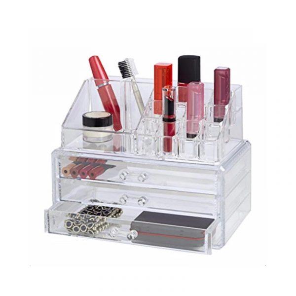 Beauty acrylic box2