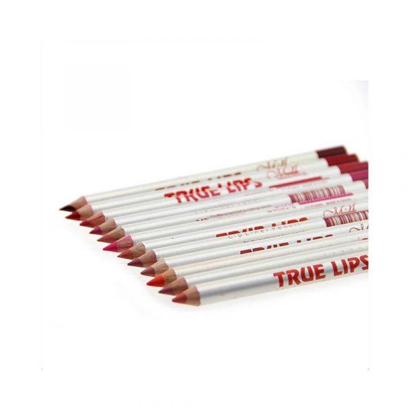 Menow TRUE LIPS lip liner2