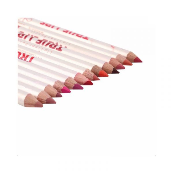 Menow TRUE LIPS lip liner3